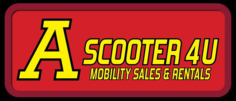 A Scooter 4 U